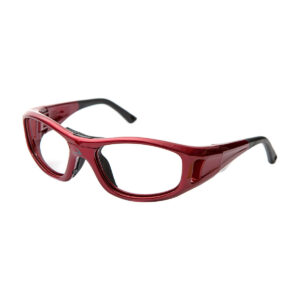 Leader-C2-XS-365303010-Sportbrille-in-red